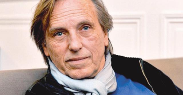 Alexandre Arcady : « J'ai été ébranlé par cet événement tragique, le ... - Actualité Juive