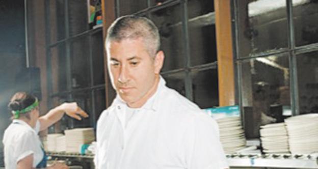 Solomonov chef de la nouvelle cuisine isra lienne for 10 mandamientos de la nouvelle cuisine
