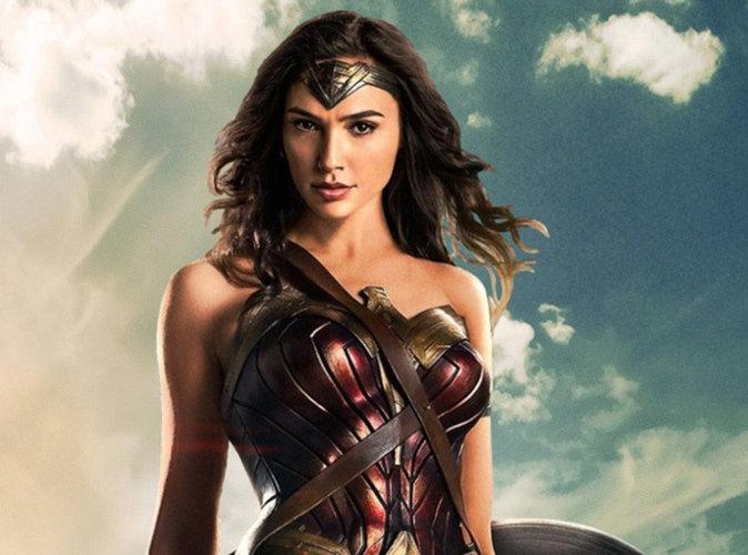 Gal Gadot Et Wonder Woman Desormais Suspendues En Tunisie