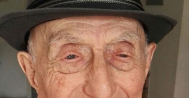 Survivant De La Shoah Et Homme Le Plus Vieux Du Monde L Incroyable
