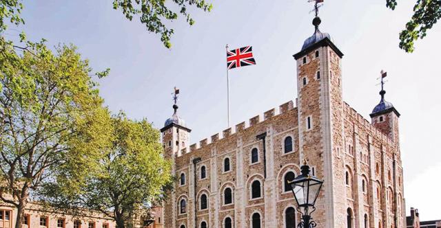 e267c8bf5c0 Grande-Bretagne   la Tour de Londres reconnue comme « site d histoire juive  »