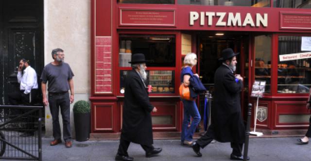mort aux juifs nouveaux incidents antis mites hier dans le quartier du marais paris. Black Bedroom Furniture Sets. Home Design Ideas