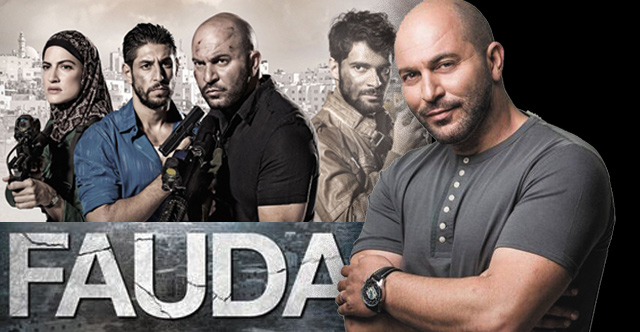 'Fauda' and the two-state scenario