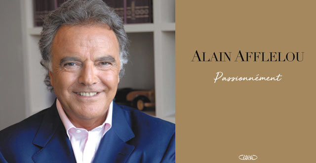 1c0f6523cf8e77 Alain Afflelou   « Je ne porte pas ma judéité en étendard. Je n ai ...